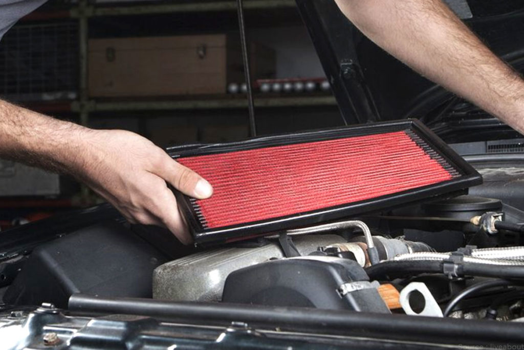 Replaceairfilters - CarMyCar