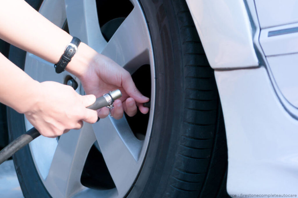 Inflate-Your-Tires