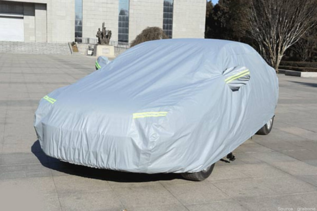 Use-the-cover-when-your-car-is-parked