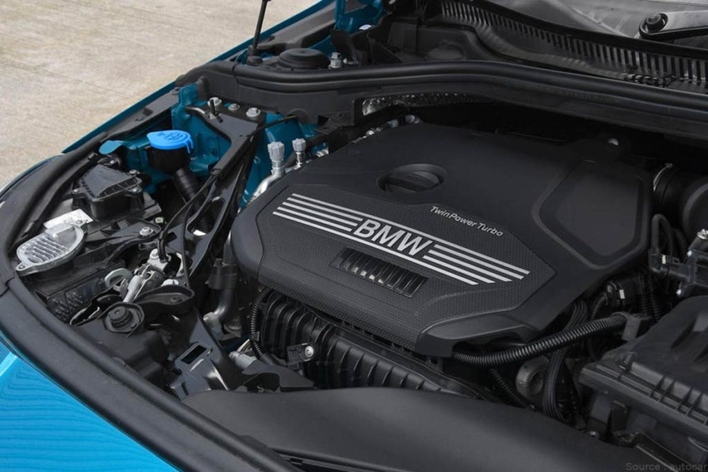 Gran Coupe engines of the BMW 2 Series - CarMyCar