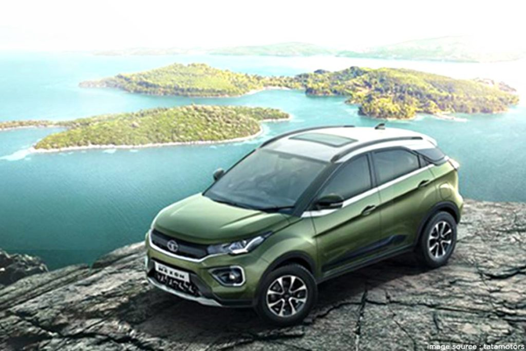 TATA Offering Discounts Up to Rs 65,000