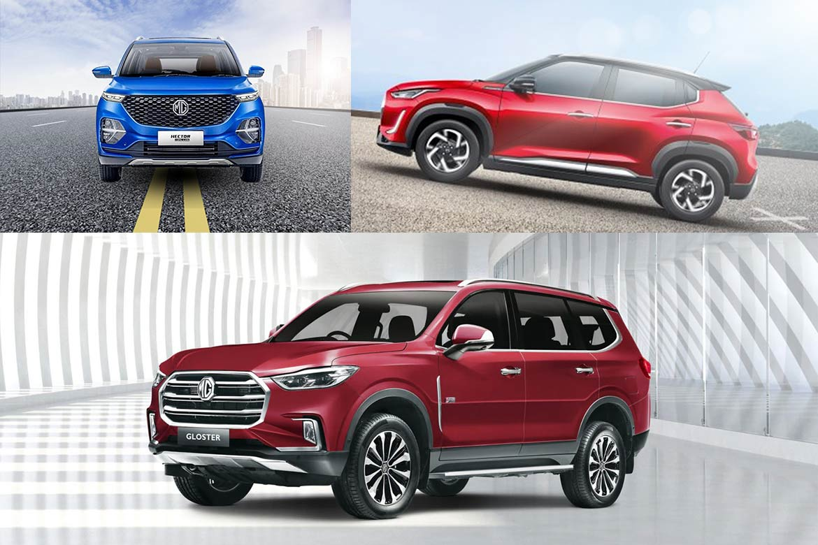 Top 10 Best Suv Cars In India Launches Of 2020