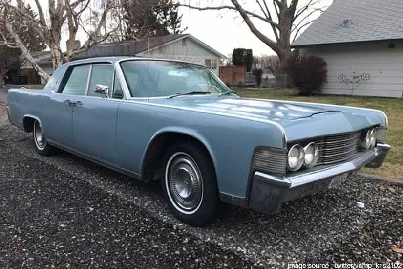 LincolnContinental1965
