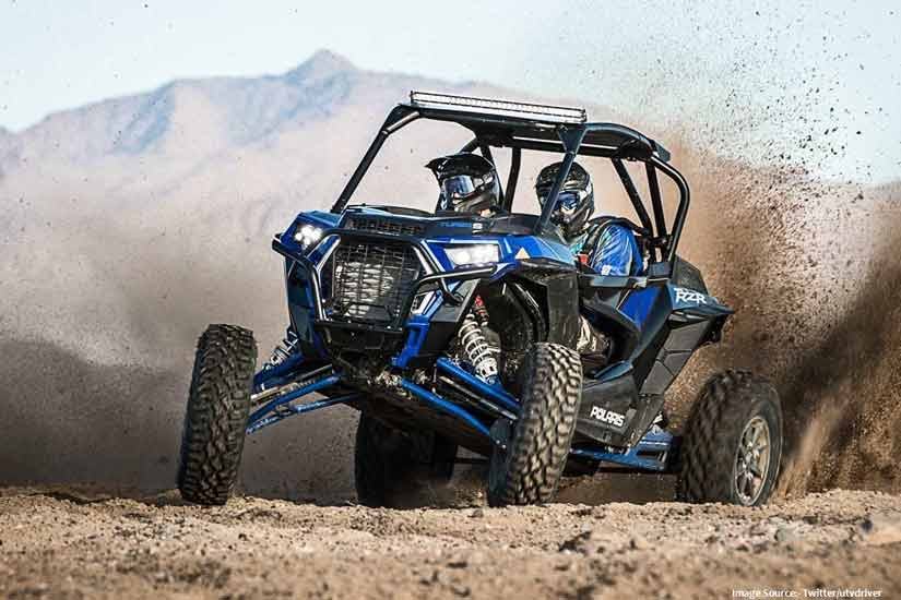 PolarisRZRXPTurbo Buggies
