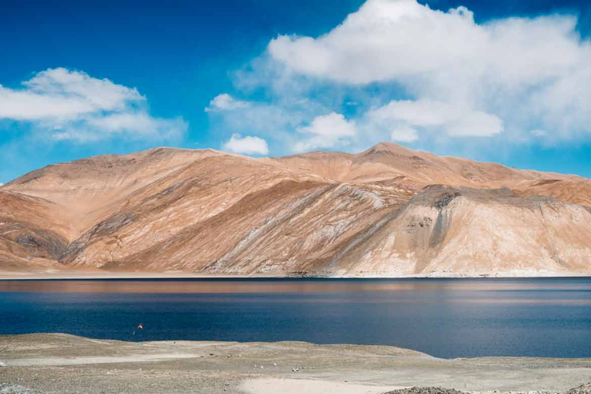 The Road To Ladakh: A Ride On Royal Enfield, bikers and travelers